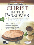 CHRIST IN THE PASSOVER (POWERPOINT)