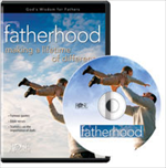 FATHERHOOD; PPT MAKING A LIFETIME OF DIFFERENCE  POWERPOINT