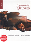CHRISTIANITY EXPLORED - DVD