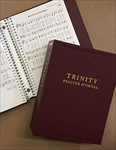 TRINITY PSALTER ACCOMPANIST HYMNAL EDITION NEW JULY 2018