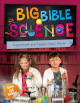 Close up view of Big Bible Science