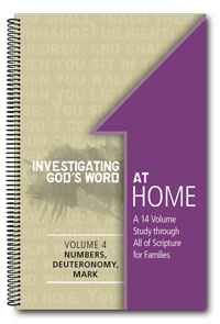 INVESTIGATING GOD'S WORD VOL.4