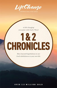1&2 Chronicles - LifeChange Se