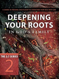 Deepening Your Roots - 2:7 Ser