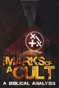 MARKS OF A CULT DVD